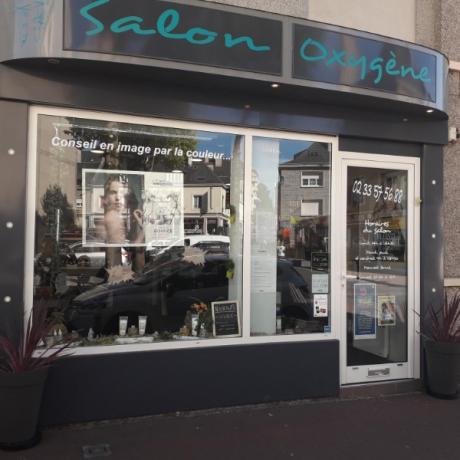 Salon de coiffure Saint-Lô